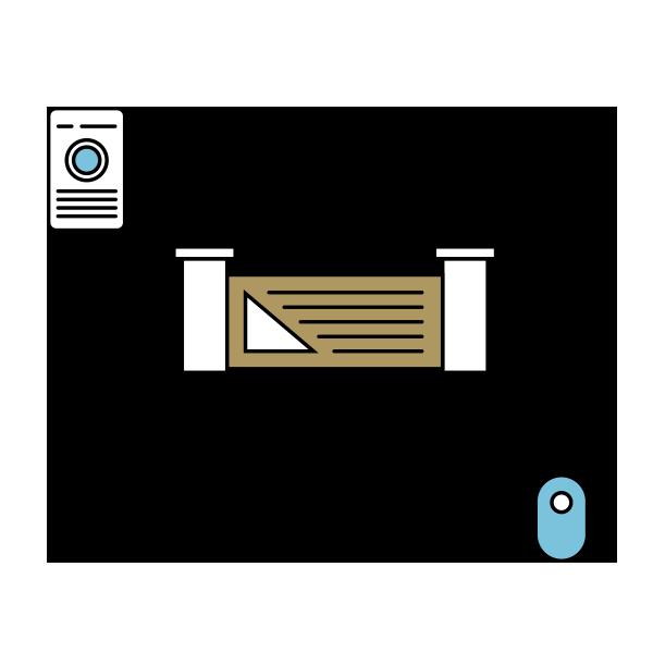 Automatisme portail et interphonie